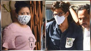 Bharti Singh And Haarsh Limbachiyaa Granted BAIL In Drugs Case
