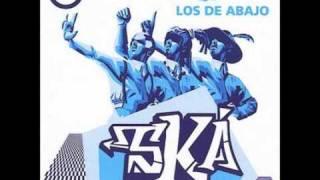 Al Final - Los de Abajo (Latin Ska Force)