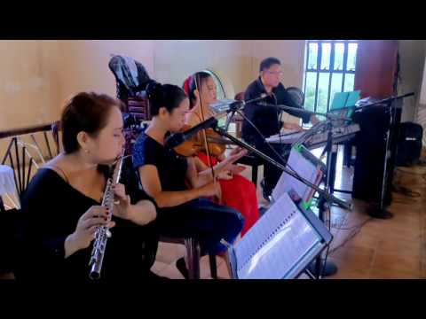 WEDDING MUSICIANS MANILA PHILIPPINES - STRING QUARTET (TRIO ENSEMBLE ) MUSIC EVENTS SUPPLIER BAND
