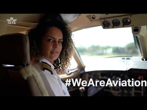 Stay Strong: #WeAreAviation