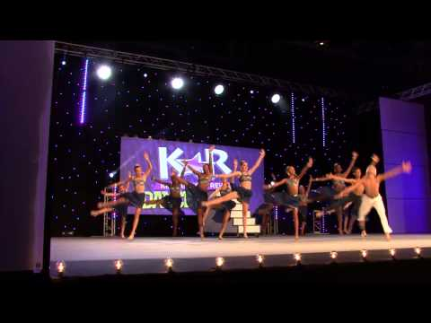 """""""I Was Here""""- Perfection Dance Company"""