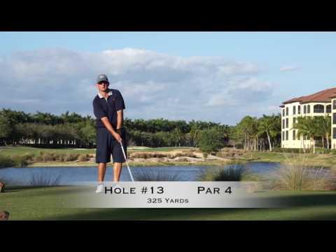 Tiburon Golf Club Gold Course Review