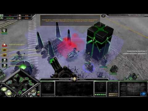 Второй рендеринг и демонстрация трейнера в Warhammer 40000 Dawn of War Dark Crusade[ПЕРЕЗАЛИВ].