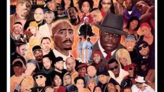 Blackstreet - No Diggity ft Dr Dre. 2Pac & Biggie (NickT Remix)