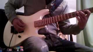 Download S.A.T.O.-Ozzy Osbourne/Randy Rhoads(cover) MP3 song and Music Video