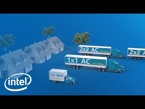 The Intel® Wireless-AC Difference Explained | Intel