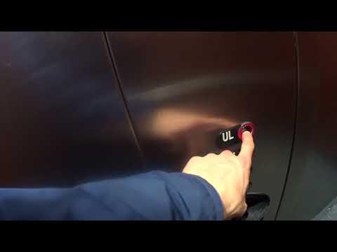 ThyssenKrupp Hydraulic Elevators At 1300 Franklin Avenue In Garden City NY