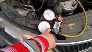 видео Радиатор кондиционера Шкода Фабия 2 | Бу оригинал, купить в Москве