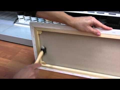 Daler Rowney Canvas Stretch - Jackson's Art Supplies