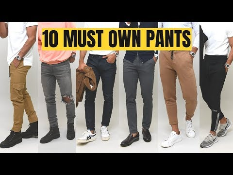 10-modern-pant-styles-every-guy-should-own