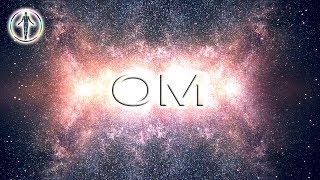 OM Universe Music ∞ OM Miracle Music for Manifestation ∞ Om Chanting 432 Hz Golden Ratio