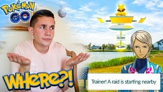 WHERE IS THE GYM BATTLE UPDATE?! Pokemon Go Q&A #11