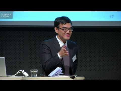 The rollout of Singapore's nationwide fibre network, Mr. Henry Quek, IDA of Singapore Q&A