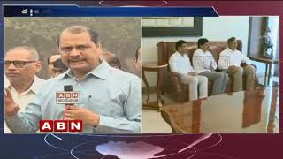 Vijayawada people opinion on KTR and YS Jagan Meeting over Federal Front | Public Point