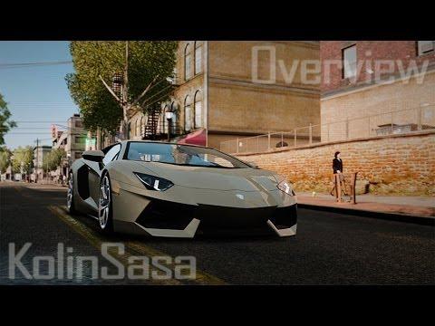 Lamborghini Aventador LP700-4 2012 v2.0