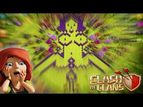Clash Of Clans |