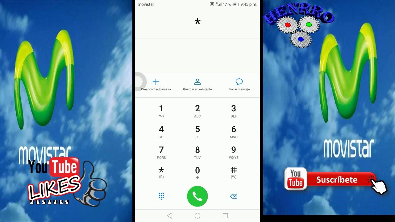 ¿Cómo bloquear el celular en caso de pérdida o robo? – Atención al cliente Movistar