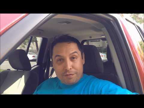 Best Nissan Xterra Review