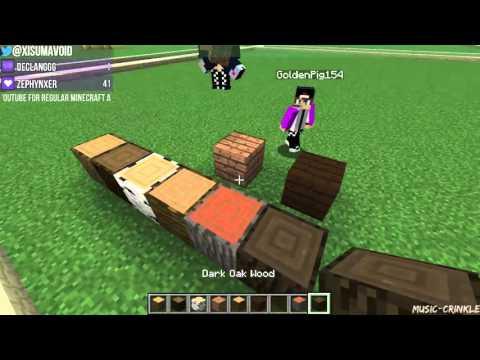 Hermitcraft IV (Logfellas) Livestream...