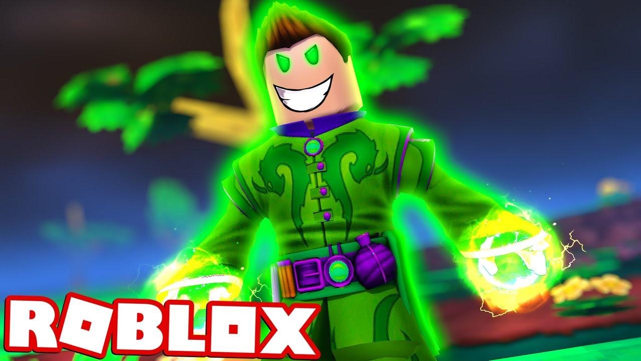 Becoming a Grand Wizard & Using Toxic Magic to Defeat Everyone! (Roblox  Wizard Simulator)