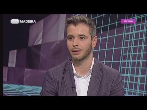 2fd6fb83d Entrevista Miguel Caires - Grupo Alberto Oculista - YouTube