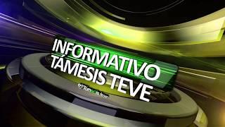 Titulares Informativo Támesis TeVe 17 de enero 2020