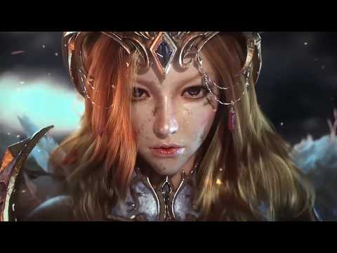 Top 7 4k Graphics Mmorpg Games For Android And Ios 2017 #3