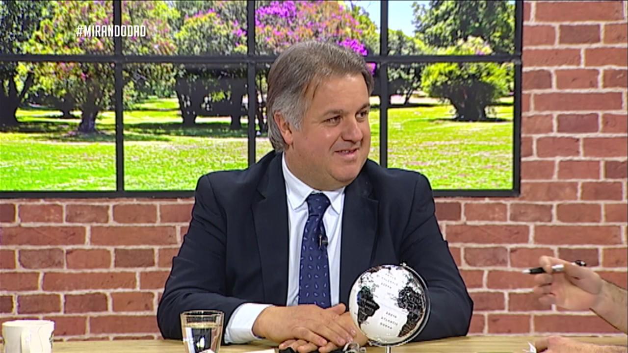 Gabriel Gianoli: Prevención y concientización sobre la enfermedad celíaca