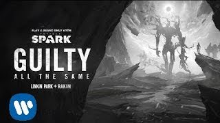 Guilty All The Same (feat. Rakim) (Project Spark Official Video) - Linkin Park