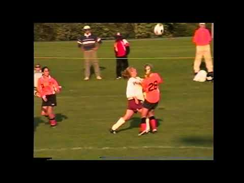 NCCS - Plattsburgh JV Girls  9-5-98