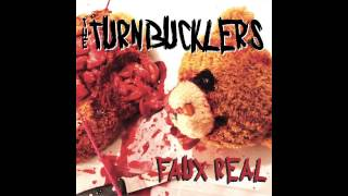 The Turnbucklers - Like a Stone