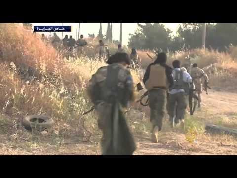 جيش الفتح يسيطر على مدينة أريحا بريف إدلب الغربي