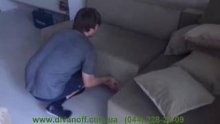 видео Угловой диван Сидней
