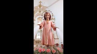 Dia de la virgen niña