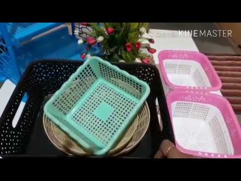 BEST HOME AND KITCHEN ORGANIZERS// HOME ORGANIZATION IDEAS