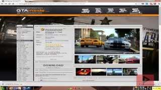 [How To] Install iCEnhancer v2.1 Graphics Mod for GTA IV PC Tutorial