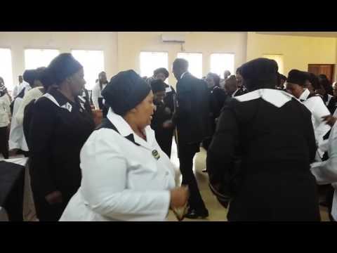 National Baptist church