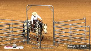 jean haller am ranch riding aqha world show 2015