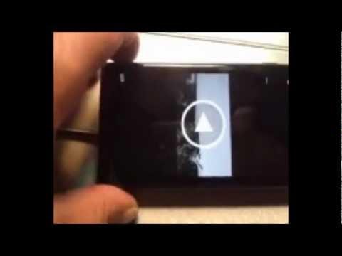 Windows Phone 8 Video Streaming