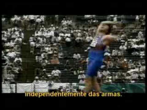 Olympics - Celebrate Humanity