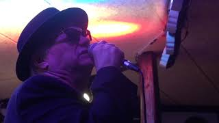 Curtis Salgado - Both Sorry Over Nothin' | Freddy's Bar - Frederikshavn (DK) | 31/10/2019