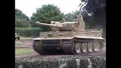 Sturmwehr - Donnergott