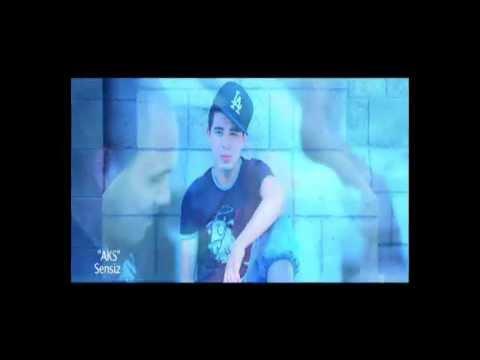 Azizshox - Sensiz (feat. AKS) (Uzbek HD Clip)