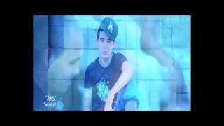 Azizshox Sensiz Feat AKS Uzbek HD Clip