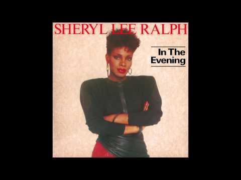 Sheryl Lee Ralph - In The Evening (Original 12