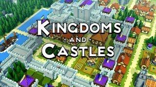 Download lagu Kingdoms and Castles 2019 Castle Building Defense Management MP3