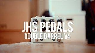JHS Pedals Double Barrel V4 (demo)