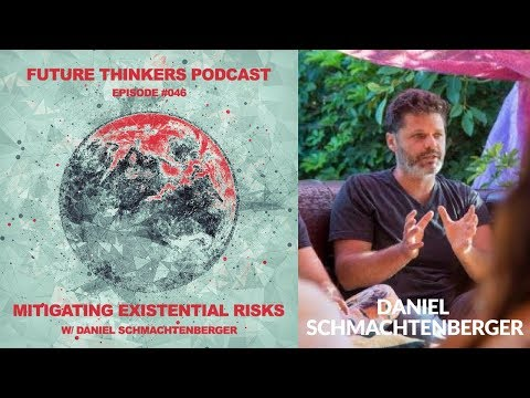 Winning Humanity's Existential Game with Daniel Schmachtenberger - FTP046