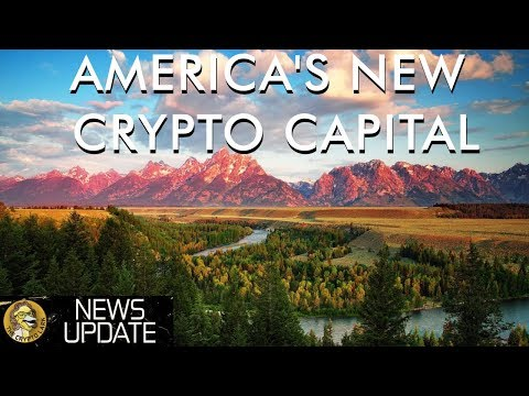 The New Crypto & Bitcoin Capital of America