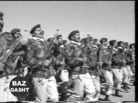 Ae Mard e Mujahid Jaag Zara - Allaho Akbar (National Song)